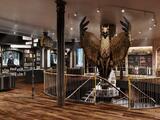 La primera tienda insignia de Harry Potter del mundo es inaugurada en Nueva York