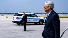 Ya está en Chicago el fiscal general de EEUU: te decimos cuál es el motivo principal de su visita