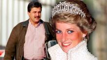 El verdadero amor de Lady Di no fue el príncipe Carlos