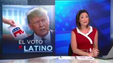 Inmigrantes esperan aprobar examen de ciudadanía para votar contra Trump