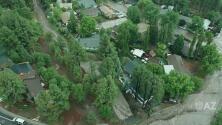 Piden apoyo de voluntarios para ayudar a familias en zonas inundadas en Flagstaff