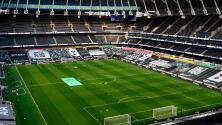 Posponen el duelo entre Tottenham y Fulham por COVID-19
