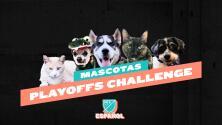 Mascotas Playoffs Challenge: Gordon y Tommy nos muestran quién llegará a la gran final de la MLS