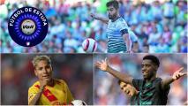 10 jugadores que podrían ser la bomba del Draft de invierno