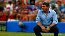 Luis Fernando Suárez estableció el objetivo de Costa Rica en Copa Oro