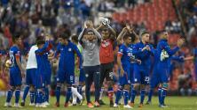 ¿Es este Cruz Azul serio candidato al doblete de Liga y Copa MX?