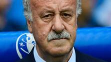 """Florentino también le pegó a Del Bosque: """"No sabe de nada, es un zoquete"""""""