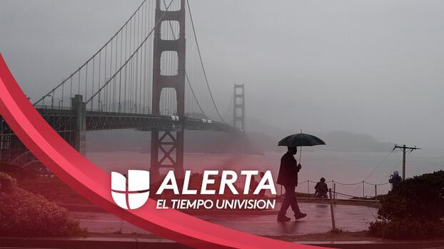 Olas de 30 pies, fuertes vientos y récords de lluvia: lo que traerá el río atmosférico al norte de California