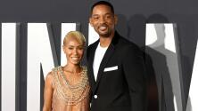 Will Smith y su esposa se han dado varias libertades para que su matrimonio no sea una prisión