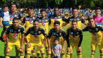 Club de El Salvador deja de ser campeón un mes después de coronarse