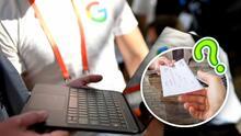 La compañía Google planea recortar los salarios de sus empleados que trabajen desde casa en EEUU