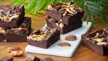 Brownies saludable