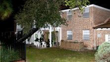 Conmoción en complejo de Tampa, Florida, donde vivía el sospechoso del atropello en Nueva York