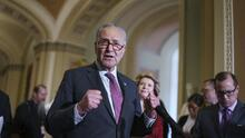 Demócratas anuncian que llegaron a un acuerdo con los republicanos para elevar el techo de la deuda hasta diciembre