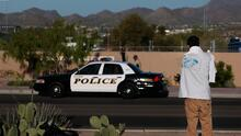 Hispano roba 100 dólares de un banco porque quería ser arrestado para huir de pandilla