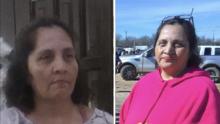 """""""Mi mamá todavía está en el carro"""": esposo de mujer ahogada narra lo que vivió su hija"""