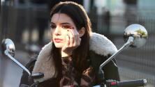 Kendall Jenner habla sobre aquellos que critican su éxito en el modelaje