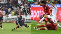La Premiere League y la Bundesliga arrancaron con sorpresotas