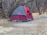 Encuentran con vida en una zona remota de Utah a una mujer que desapareció hace 5 meses