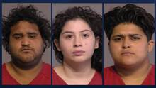 Arrestan a varios sospechosos de un tiroteo en un vecindario de Yuma