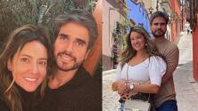 Daniella Álvarez y Daniel Arenas tienen la más inspiradora historia de amor