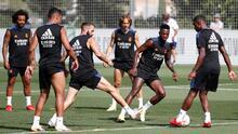 ¿Hazard y Bale? Así jugaría el Real Madrid según Zamorano