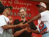 Pippen acusó de racista a Phil Jackson y llamó egoísta a Michael Jordan