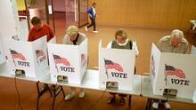 Inicia el periodo de votación anticipada para las elecciones en el área de Dallas-Fort Worth