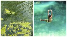 Estos son los arroyos y lagos donde se han detectado algas tóxicas en Austin