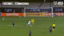¡Contragolpe letal! Benji Michel recorta al portero y sella el pase de Orlando a la final