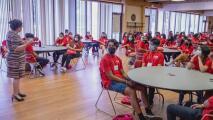 Inicia el programa Hispanic Student College Institute en Nueva Jersey: te decimos de qué se trata
