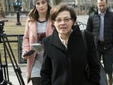 Quién es Nancy Salzman, la mujer condenada por su vinculación a un 'culto sexual' en NY