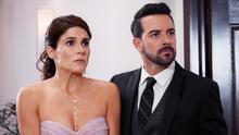 Regina y Patricio defendieron su amor ante don Carlos