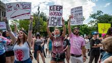 ¿Por qué tantas organizaciones quieren frenar la ley antiaborto que Texas está por implementar?