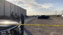 Aumenta a siete la cifra de personas fallecidas por los tiroteos en Odessa y Midland, Texas