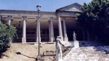 Familia del 'Negro' Durazo quiere recuperar su lujoso Partenón, valorado en más de 7 millones