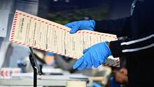 Hoy es el último día para enviar tu voto por correo para las elecciones generales de Nueva York
