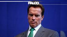 Arnold Schwarzenegger pierde patrocinios por usar cubrebocas