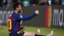 """Tunde Jorge Jesus a Lionel Messi: """"No tiene nada de pasión"""""""