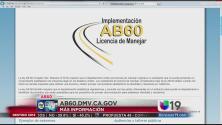Herramientas que ayudarán en la obtención de licencias de conducir a indocumentados