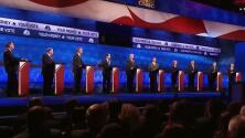 Cómo influyen los 'caucus' en la elección presidencial