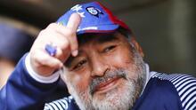 """""""En México, Diego hizo una vida que nunca tuvo"""": cuando Maradona dirigió el club de Culiacán"""