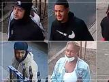 ¿Los has visto? Se les busca como sospechosos de agredir a un señor para robarle su bicicleta en El Bronx