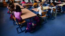 Inician clases cinco escuelas del Distrito Escolar de Dallas: este es el plan de acción frente al coronavirus