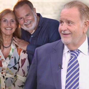 Raúl y Mily cumplen 27 años de casados y con este tierno mensaje El Gordo demostró el amor por su esposa