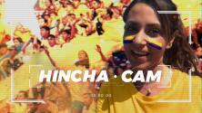 Hincha Cam: Atlas vs América
