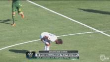 Confirmado: Giovani dos Santos se perderá la fecha FIFA por lesión