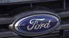 Ford dejará de fabricar autos en India tras presentar millonarias pérdidas
