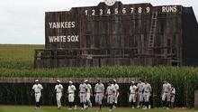Del cine a la realidad: así se vivió el ansiado 'MLB Field of Dreams' entre los Yankees y los White Sox