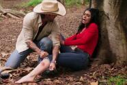 La Desalmada - Fernanda fue mordida por una víbora venenosa y Rafael se apresuró para salvarla - Escena del día